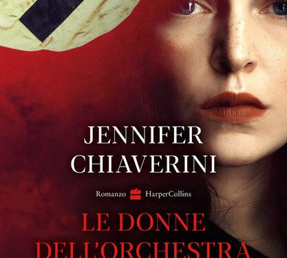 Le  donne  dell'orchestra rossa di Jennifer Chiaverini