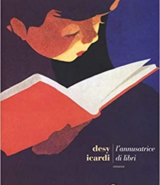L'annusatrice  di  libri  di  Desy  Icardi