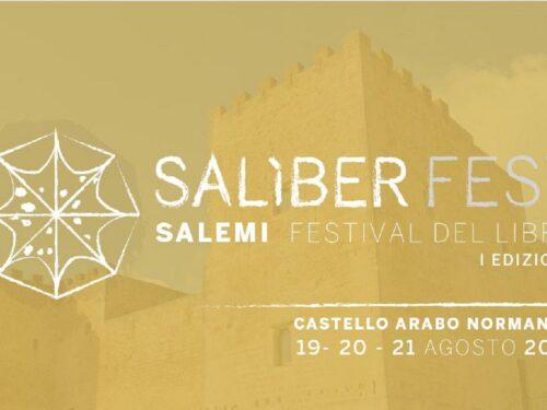 Nasce   a  Salemi   il  Saliber   Fest  il   Festival   dove  ogni   forma  d'arte   trova  la  sua  casa