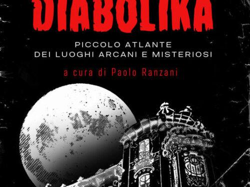 Una geografia della narrazione. La celebrazione di Torino con Daria Testoni è un viaggio nel brivido tra storie e incantevoli misteri che hanno il sapore di un'unica grande leggenda.
